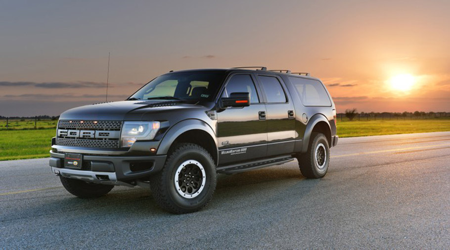 Any performance changes for 2016 ford f 250 autos post