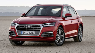 2017 Audi Q5: what should you be hyped for?