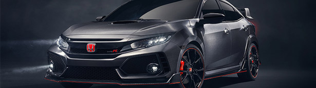 2017 Civic Type R to be revealed! Here's what we know so far!