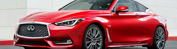 Infiniti reveals latest Q60's utility features ahead of car's official debut. Check 'em out!