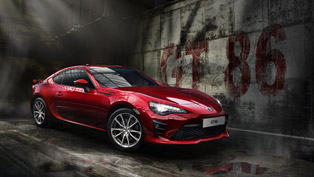 2017 Toyota GT86: facelift done right!