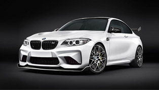 BMW on steroids: Alpha-N Performance team can do it!