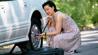changing flat tires: what did you miss?