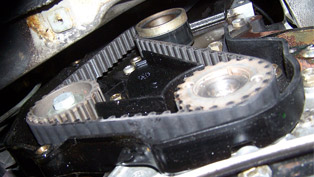 Timing belts: what they didn't tell you?