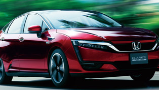 New Fuel Cell Vehicle is Coming Our Way! What Should We Expect from Honda Team?