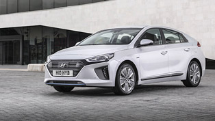 IONIQ is on sale! Here's all you should know about Hyundai's bold approach towards future!