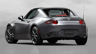 2017 Miata MX-5 RF: Does it Feature Something We Haven't Expected?