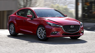 the new mazda3: is is that impressive after all?