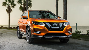 The new Nissan Rogue: what's special about this one? [VIDEO]