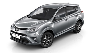 The new 2017 RAV4: what we know so far!