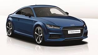 Audi reveals new Black Edition models that will soon hit the market