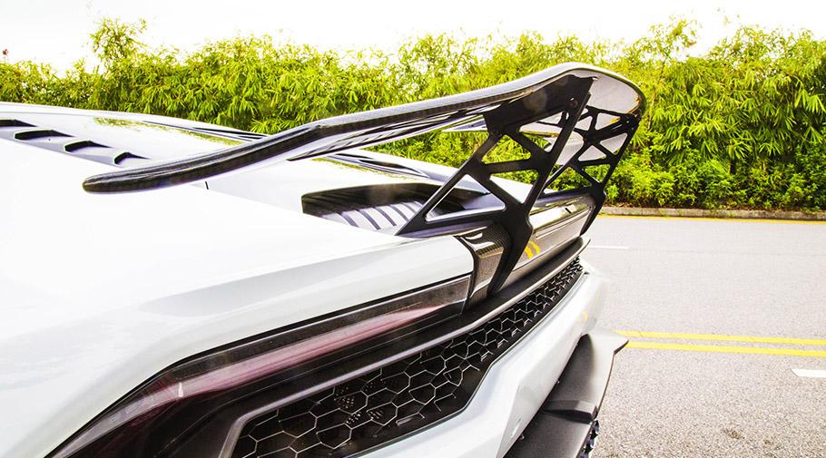 2016 DMC Lamborghini LP610
