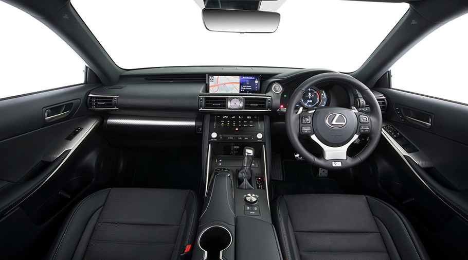 2016 Lexus IS 200t Turbo Special Edition
