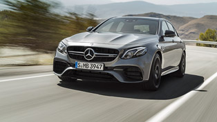 a-mercedes-sedan-touched-by-amg:-brutally-powerful-and-sexy