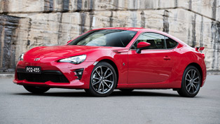 Driver-focused and not that appealing: Toyota 86 GT hits the road!