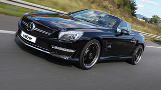 VATH and Mercedes-AMG: a rather special combination!