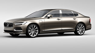 The most luxurious vehicle in China will be a Volvo machine! Here are more details!