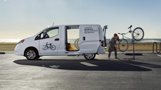 Nissan reveals more about the 2017 NV200 Van. Details here!