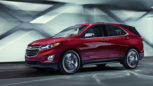 2018 Equinox heads our way: here's what you need to know!