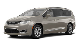 Chrysler Pacifica: why do we like it?