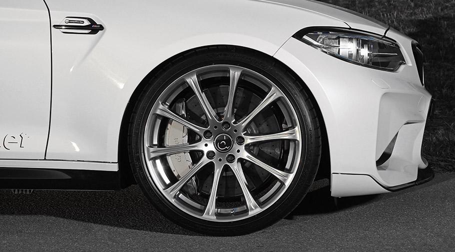 2016 Dahler Design BMW M2