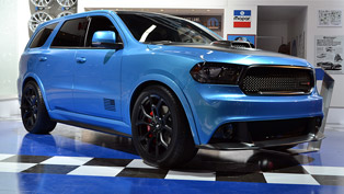 Is there anything else we can expect from the Durango lineup?
