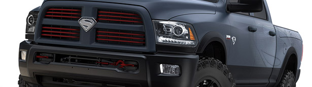 RAM Trucks help one more time a cause worth sponsoring!
