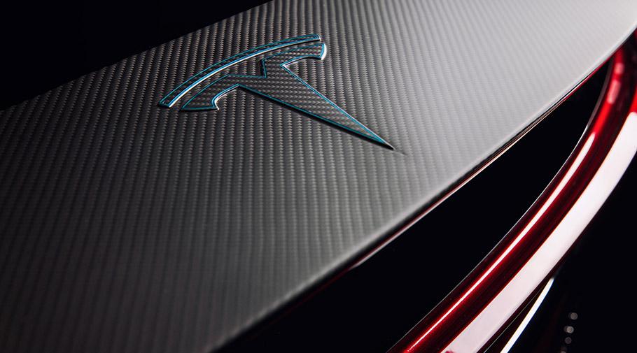 2016 Vilner Tesla Model X P90D
