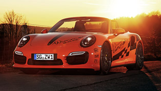 wimmer reveals its latest project: a rather special porsche machine. check it out!