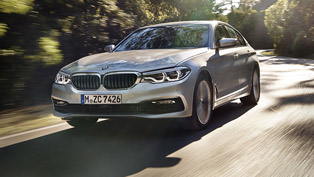 BMW team aims at the electric vehicle market. Here's the first shot!