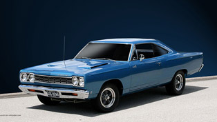Are these the best muscle cars ever? What's your list?