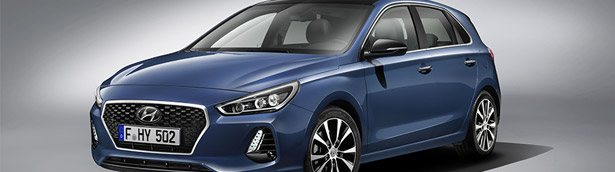 Is the new Hyundai i30 really that impressive? Let's check out!