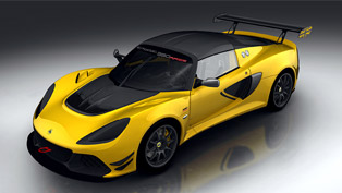 lotus makes further step forward: the brand has named it exige sport 380