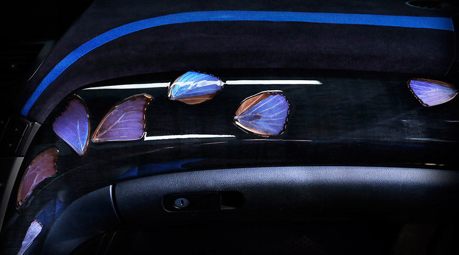 2017 Vilner Acura MDX
