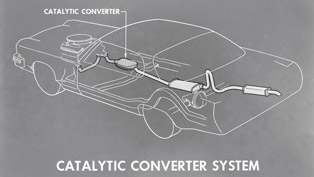 How Catalytic Converters Work