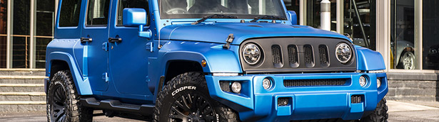 Jeep Wrangler comes with a neat exclusive upgrade! Check it out!