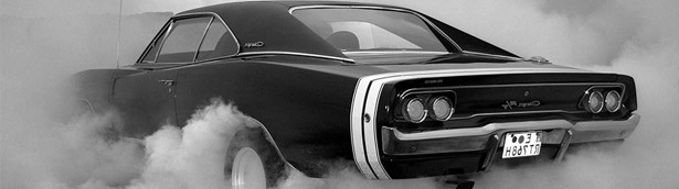 What should you know about driving a muscle car?