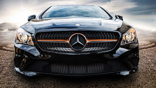 vilner presents a premium project: mercedes-benz vision cla 250