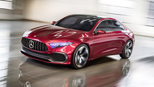 the-concept-a-sedan:-mercedes'-passionate-greeting-of-spring