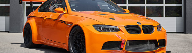 G-POWER Showcases a Mighty M3 Machine: Check it Out! [VIDEO]