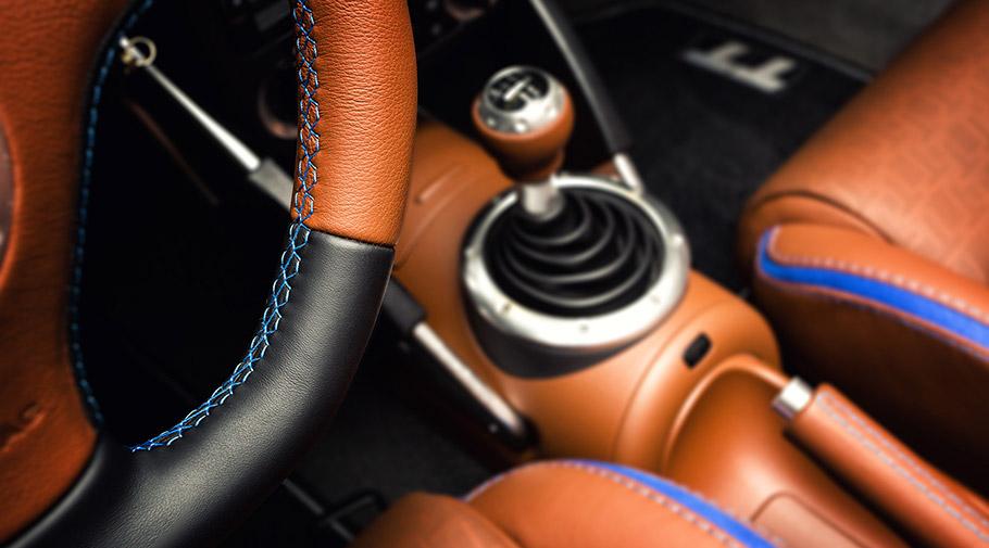 2017 Vilner Audi TT Roadste