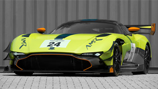 the vulcan gets even mightier: check out this bad boy!