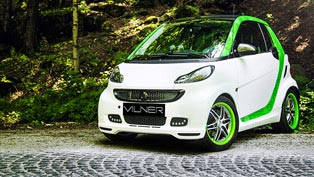 Putting BRABUS to shame: a comprehensive guide by Vilner Bulgaria