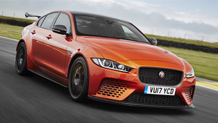 Project 8: Jaguar remains the king on the track