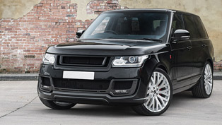 kahn design continues to impress with of story of black! check this beast out!