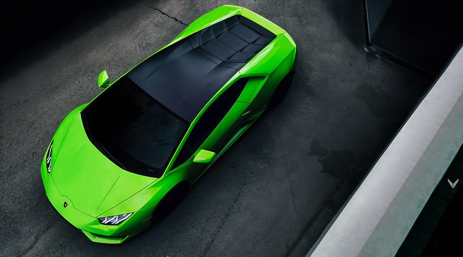 2017 Vilner Lamborghini Huracan