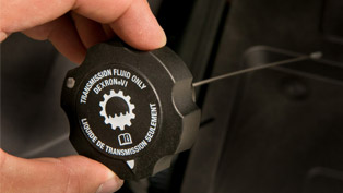 how often do you need to change your automatic transmission fluid?