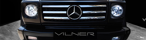 Vilner Team Challenges the Maybach Styling: Did They Make it Better?