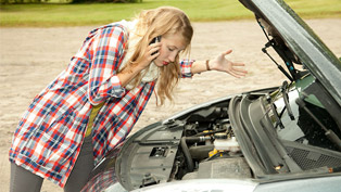 what to do when your car won't start