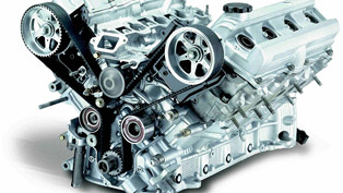 Which is the Best of the Four Engine Types?